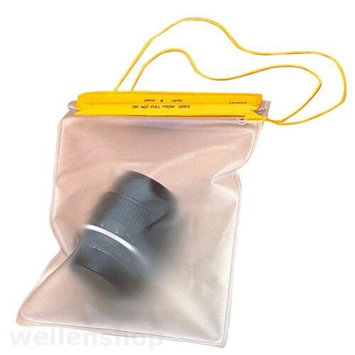 Dokumententasche wasserdicht Tasche Beutel 125x180 mm