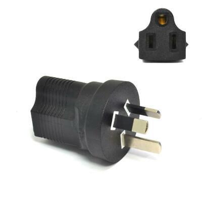 Type I Ceptics Universal to Australia China Travel Adapter Plug GP-16, 3 PK