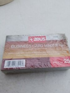Business-Card-Magnets-3-1-2-x-2-White-Adhesive-Coated-25-Pack
