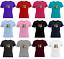 Juniors-Girls-Women-Tee-T-Shirt-Short-Sleeve-Gift-Shirts-8-Bit-Mario-and-Yoshi thumbnail 3