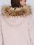 Lane-Bryant-Faux-Fur-Collar-Lady-Coat-14-16-18-20-22-24-26-28-1x-2x-3x-4x thumbnail 5