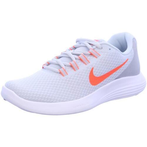 Hommes Platinum Baskets Running 852462 Lunarconverge 005 Nike Pure rqx4cr6zt