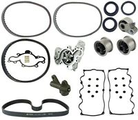 Mazda Mpv 96-98 Complete Timing Belt Kit Water Pump & Seals Aftermarket on sale