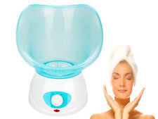 NEW ELECTRIC SPA PORES STEAM SKIN SAUNA BEAUTY FACIAL FACE MIST THERMAL STEAMER
