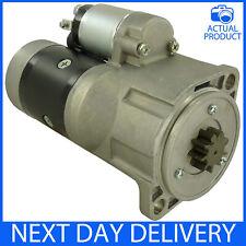 Fits Yanmar Engines 4tne94 4tne98 4d94e 4d94le 4d98e Brand New Starter Motor