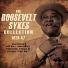 The Roosevelt Sykes Collection 1929-47 [Box] by Roosevelt Sykes (CD, Jun-2014, 3 Discs, Acrobat (USA))