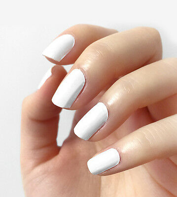 Authentic Incoco Nail Polish 16 Double-Ended Strips by It's a Nail - FRESH START