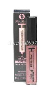 TOO-FACED-Lip-Injection-Technocolor-Lip-Plumping-Gloss-TECHNO-TART-NIB