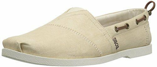 BOBS from Skechers Damenschuhe Chill Boat Luxe-Fancy Me Boat Chill Schuhe- Pick SZ/Farbe. a37691