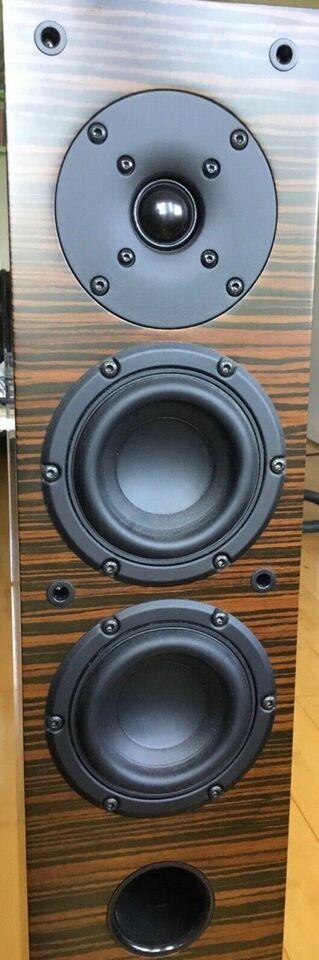 Højttaler, System Audio, Sa aura 30
