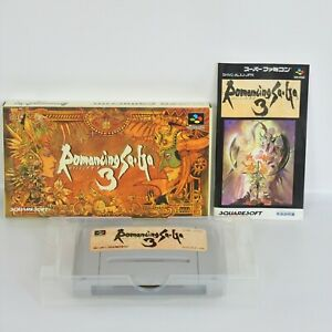 ROMANCING-SA-GA-III-3-Super-Famicom-Nintendo-sf