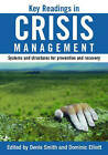 Key Readings in Crisis Management: Systems and Structures for Prevention and Recovery by Taylor & Francis Ltd (Paperback, 2006)