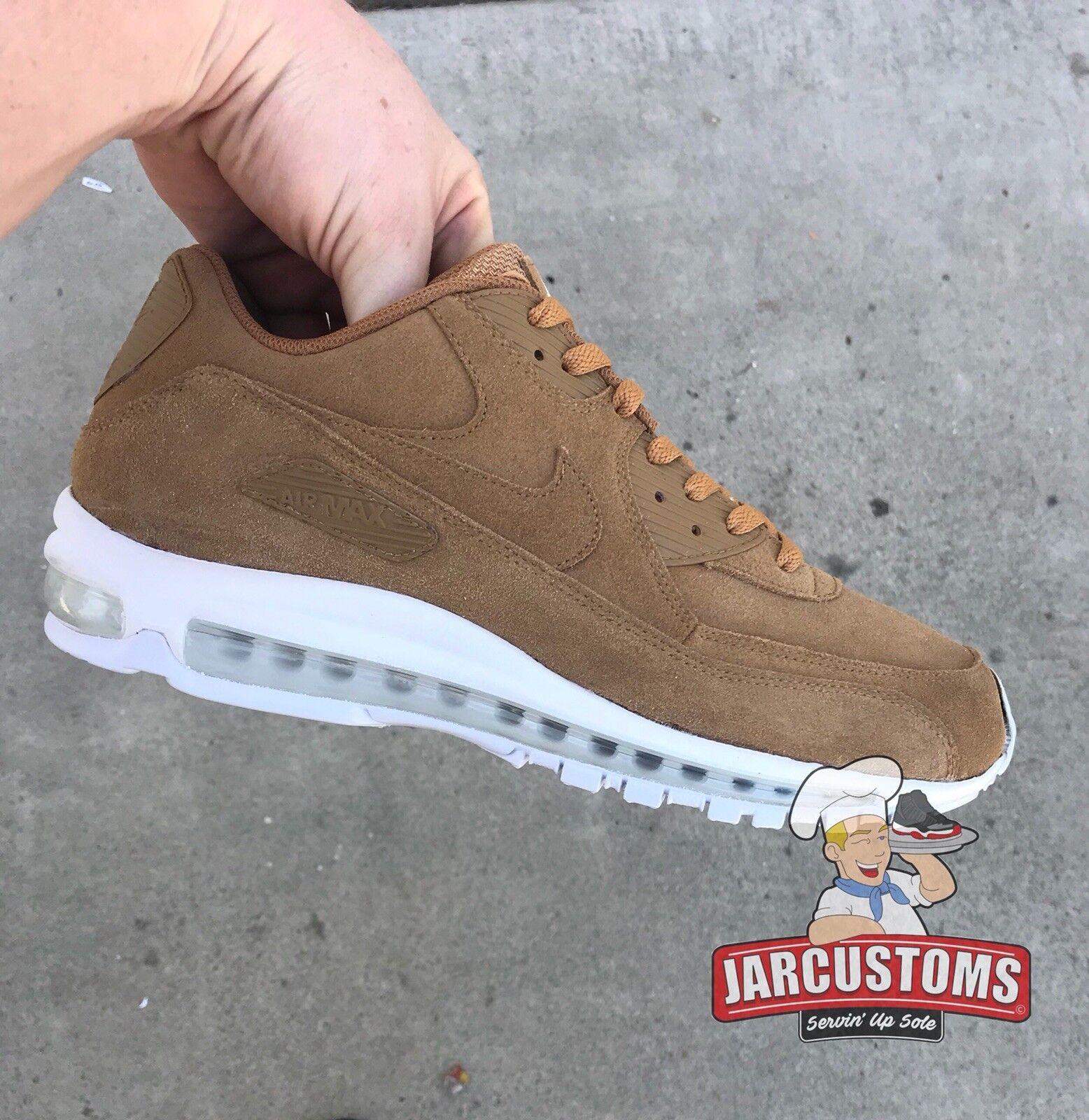 Nike air max 90 90 max custom 599969