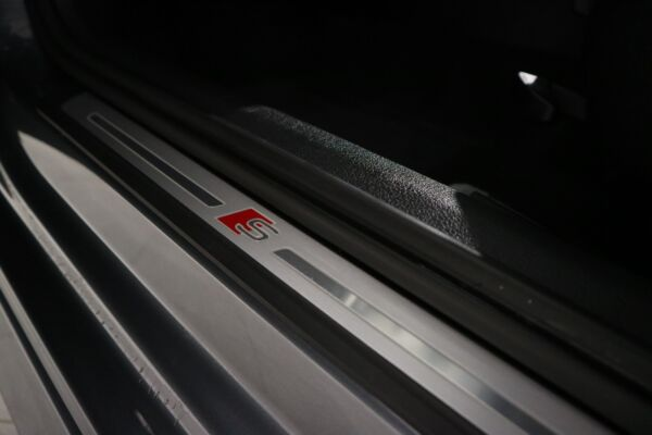 Audi A3 35 TFSi Sport Limited SB S-tr. billede 12