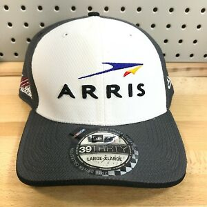 Carl-Edwards-19-NASCAR-New-Era-Stretch-Fit-39THIRTY-Cap-Joe-Gibbs-2016-NWT-Hat