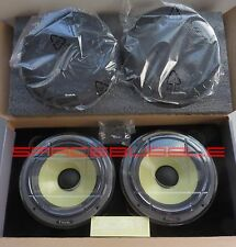 "NEW FOCAL pair Woofer K2 POWER ELITE ES 165 K 6.5"" Hi end Audiophile Speaker HP"