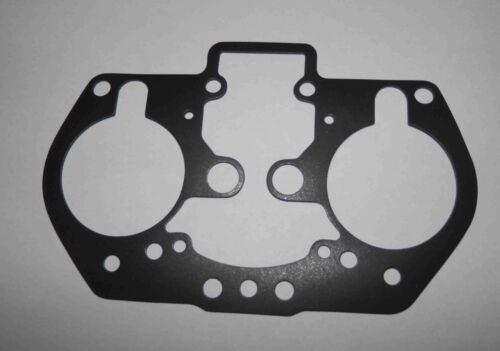 WEBER 44 IDF TURBO RUBBER TOP COVER GASKET