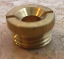 Generac Lc 22 100kw Lp Propane Brass Inline Jetorificeadapterregulator