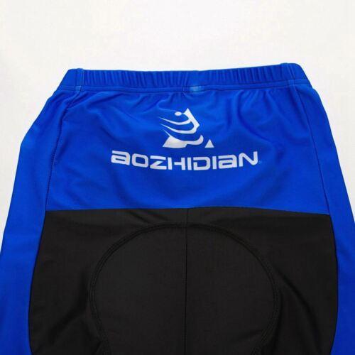 Bib Men/'s Bicycle Clothing Set Biking Jersey Shirt and Cycling Shorts Kit