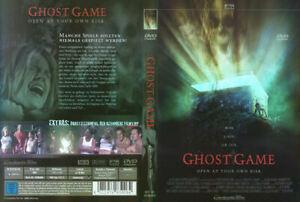 GHOST-GAME-Okkult-Geisterhorror-Uncut