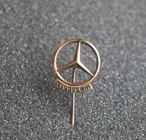 vintage  Mercedes-Benz Genuine Tie or lapel Pin Badge