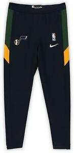 Utah-Jazz-Team-Issued-Navy-Pants-from-the-2019-20-NBA-Season-Size-L