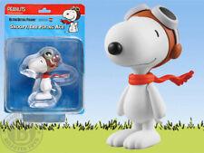 252 Peanuts Series 4 Punk Snoopy Ultra Detail Figure Rock Guitar Medicom Toy No