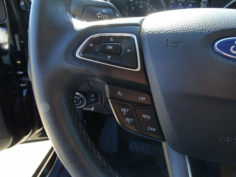 Ford Focus 1,5 SCTi 150 Titanium stc. - billede 10