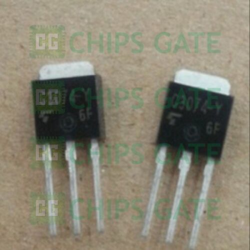 6PCS 2SC3074-Y Encapsulation:TO-252,HIGH CURRENT SWITCHING APPLICATIONS
