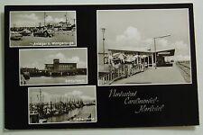 AK Fotokarte Nordseebad Carolinensiel-Harlesiel (Wittmund)  W.Bindseil Hamburg