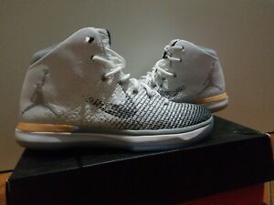 dee32b7bb5e Nike Air Jordan 31 XXXI CNY Chinese Year White/wolf G 885429-103 ...