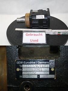 Sew-Eurodrive-PSF511-N-EK07-Engrenage-Planetaire-I-8