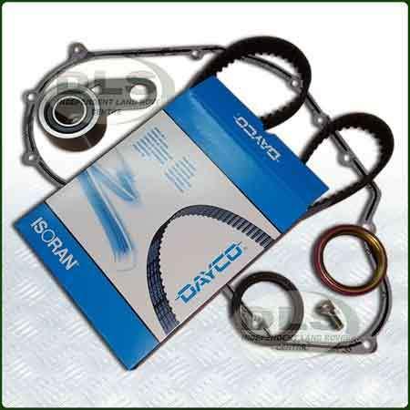 Timing Belt Kit with DAYCO Belt 300Tdi Discovery 1 DA1300