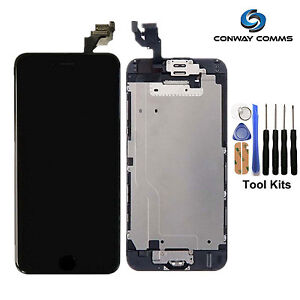 new styles e0cd4 dc2f0 Details about New iPhone 6Plus Screen Replacement - Original Apple Quality  Display OEM LCD