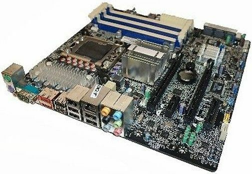 Gateway FX6800 Intel LAN Drivers for Windows XP