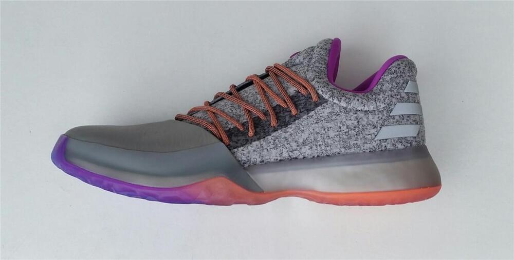 adidas hommes James DURCIR Vol 1 Chaussure de basketball baskets neuves bw0549