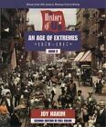 A History of US: An Age of Extremes, 1870-1917 A History of U. S.: Set Plus Sourcebook and Index Bk. 8 by Joy Hakim (1999, Hardcover, Revised)