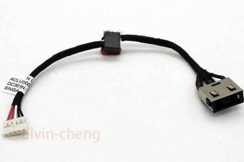 DC Power Port Jack Socket Wire C514 FOR Lenovo Ideapad G50-30 G50-40 G50-40