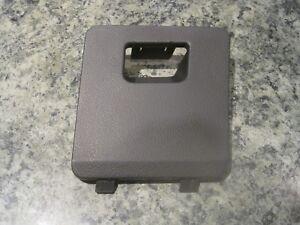 2004 nissan murano black fuse box door lid cover oem ebay. Black Bedroom Furniture Sets. Home Design Ideas