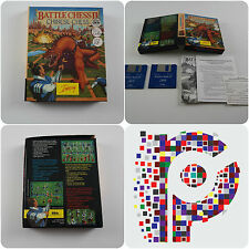 Battle Chess 2 A Interplay Game for the Commodore Amiga Computer tested&working