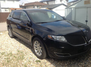2014 Lincoln MKT For Sale (Uber x & Uber Select) No Accident