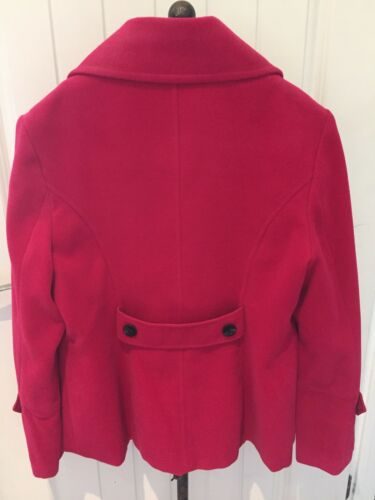 Condizioni Pink Jacket Hot Attention medie Career eccellenti Dimensioni n1Ip4q