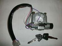 Mgb Ignition Switch / Steering Lock With Keys,mgb 73-80,mg Midget 73-80