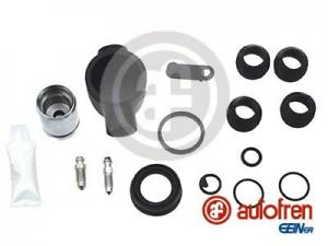 Bremssattel für Bremsanlage Hinterachse AUTOFREN SEINSA D41625C Reparatursatz