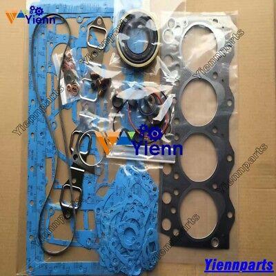 B3.3 4B3.3 full overhaul gasket kit for Cummins engine D20S D25S3 D30S Forklift