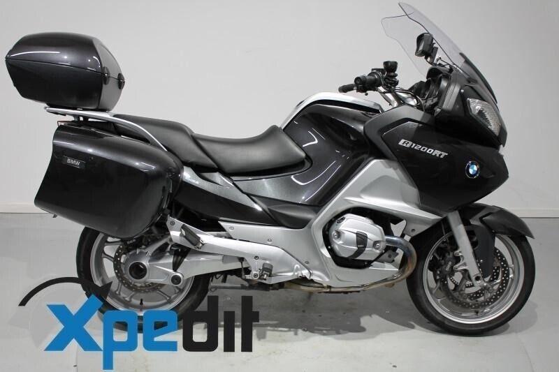 BMW, R 1200 RT, ccm 1170