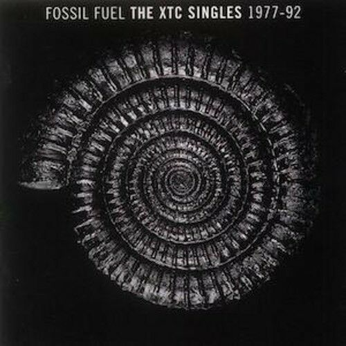 XTC - Fossil Fuel [New CD] UK - Import