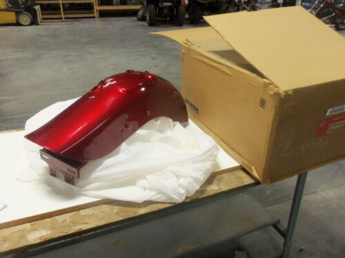 Details about  /92-94 Honda VT1100C Shadow 1100 Rear Fender 80110-MAA-670ZB