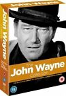 John Wayne Signature Collection 2011 The Searchers UK DVD Sent 1 St Class