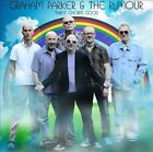 Three Chords Good by Graham Parker/Graham Parker & the Rumour (CD, Nov-2012, Primary Wave)